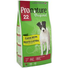 Pronature 22 Adult Lamb – 13 kg