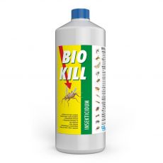 BIO KILL - izdelek proti insektom, 1 L