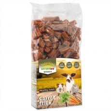 NATUREland BRUNCH Carrot fries 300 g