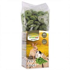 NATUREland BRUNCH Pea rings 105 g