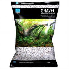 Beli kamni Aqua Excellent 2 - 4 mm, 3 kg