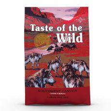 TASTE OF THE WILD Southwest Canyon 5,6 kg