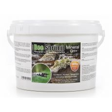 SaltyShrimp Bee Shrimp Mineral GH+, 3 kg