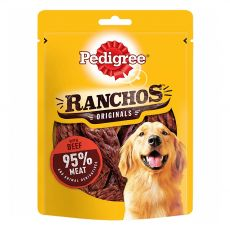 Pedigree Ranchos goveje rezine 70 g