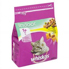 Whiskas Indoor piščanec 800 g