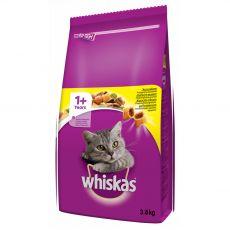 Whiskas piščanec 3,8 kg