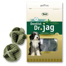 Priboljški za nego zob Dr. Jag Orbits 85 g / 3 kosi