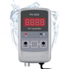 pH Controller PH-2010 z elektrodo