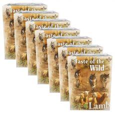 Mokra hrana Taste of the Wild Lamb 7 x 390 g