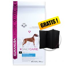 EUKANUBA Daily Care SENSITIVE Joints - 12,5 kg