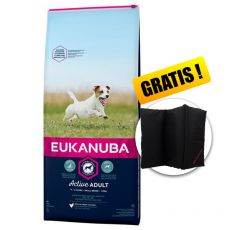 Eukanuba Active Adult Small Breed 15 kg