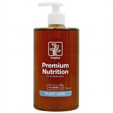 Tropica Premium Nutrition Plant Care 750 ml