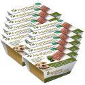 Pašteta Applaws z jagnjetino in zelenjavo za pse, 12 x 150 g