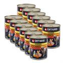 Konzerva ONTARIO s piščancem, korenjem in oljem za pse  - 12 x 800 g