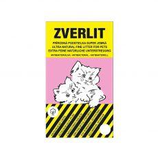 Mačja stelja brez vonja Zverlit viola 6 kg