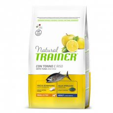 Trainer Natural Small & Toy Adult tuna 2 kg