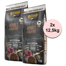 Belcando Adult Iberico & Rice 2 x 12,5 kg