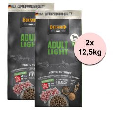 Belcando Adult Light 2 x 12,5 kg