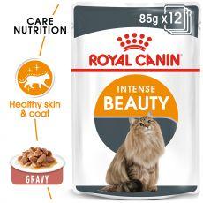 Royal Canin Intense BEAUTY 12 x 85 g - vrečica