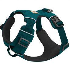 Pasja oprsnica Ruffwear Front Range Harness, Tumalo Teal XXS