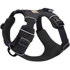 Pasja oprsnica Ruffwear Front Range Harness, Twilight Gray XXS