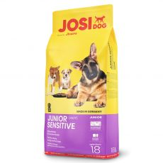 JOSIDOG Junior Sensitive 18 kg