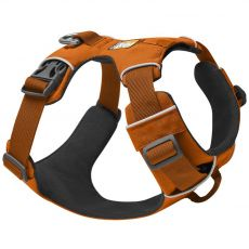 Pasja oprsnica Ruffwear Front Range Harness, Campfire Orange L/XL