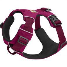 Pasja oprsnica Ruffwear Front Range Harness, Hibiscus Pink S