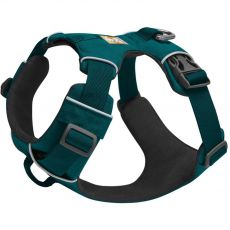 Pasja oprsnica Ruffwear Front Range Harness, Tumalo Teal L/XL