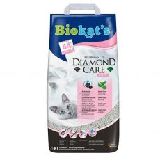 Biokat's Diamond Care Fresh litter 8 l