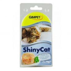 Gimpet ShinyCat tuna in rakci 2 x 70 g