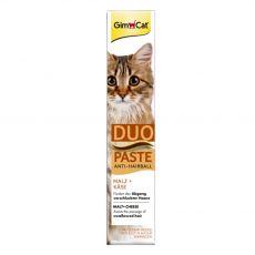 GimCat Duo Paste Anti-Hairball 50 g