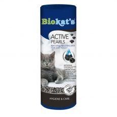 Biokat's Active Pearls oglje za stranišče 700 ml