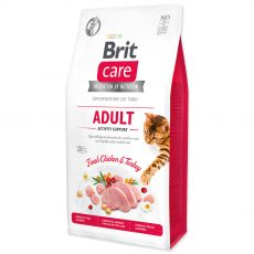 Brit Care Cat Grain-Free Adult 7 kg