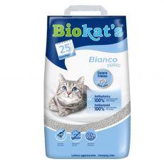Stelja Biokat's Bianco classic 5 kg