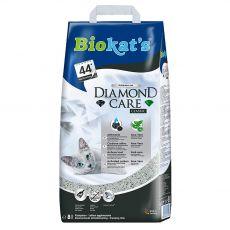 Stelja Biokat's Diamond Care Classic 8 l