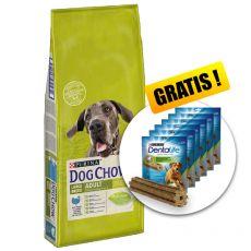 PURINA DOG CHOW ADULT LARGE BREED Turkey 14 kg  + DARILO