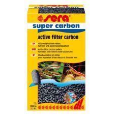 Aktivno filtrirno oglje - sera super carbon 1000 g
