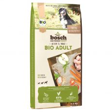 Bosch BIO Adult Chicken + Apple 11,5 kg