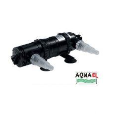 UV svetilka 9 W - akvarij 350 l
