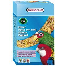 Jajčna mešanica za velike papige - 800 g
