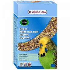 Jajčna mešanica za majhne papige, 1 kg