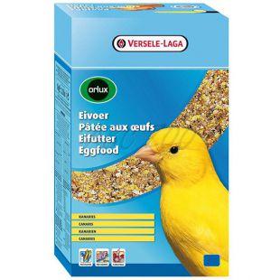 Jajčna mešanica za kanarčke, 1 kg