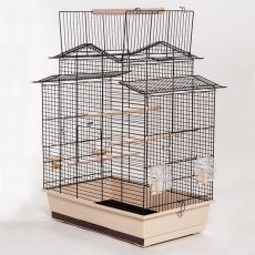 Ptičja kletka IZA III - 58,5 x 38 x 65 cm