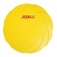 JOSIDOG Leteči krožnik iz gume za psa  18 cm