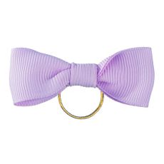 Pentlja za pse – vijoličasta, 6 cm