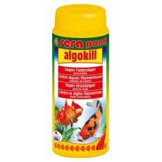 Sera pond algokill 500g - odstranjevalec nitastih alg