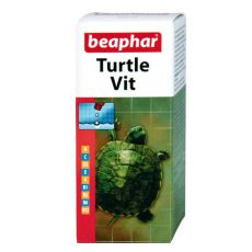 Multivitamini za želve - Turtle Vit 20ml