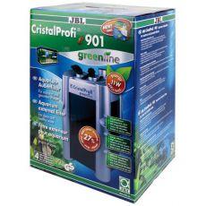 Zunanji filter JBL CristalProfi e901 greenline