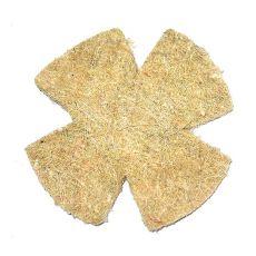 Naravni vložek za gnezda, 12 cm
